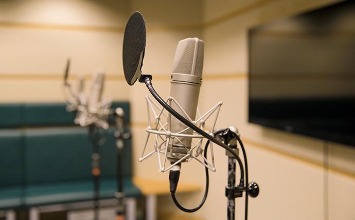Studio 1st. | スタジオマウス