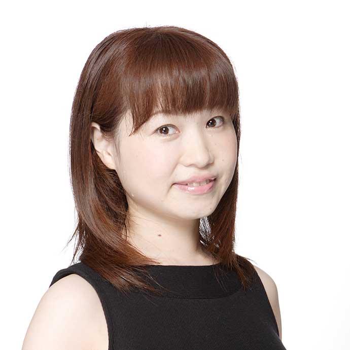 佐藤 ユリ 所属タレント マウスプロモーション