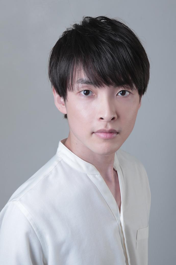田丸 篤志 肖像写真