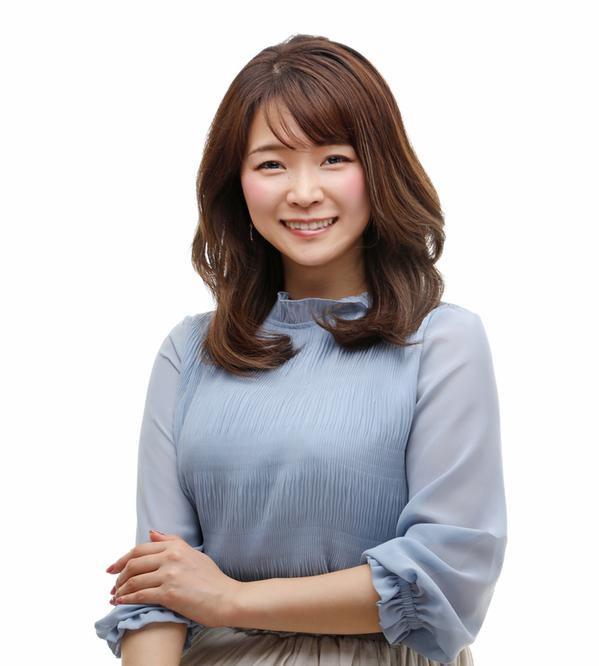 田中 杏沙 肖像写真