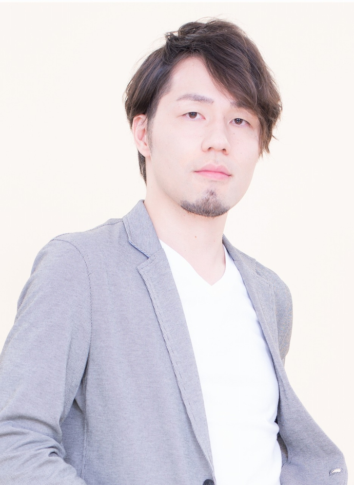 広瀬 淳 肖像写真
