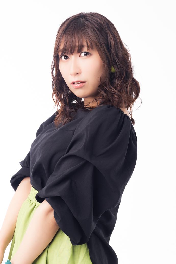 中村 桜 肖像写真