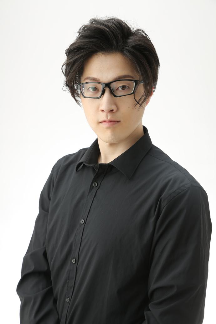 増田 竜馬 肖像写真