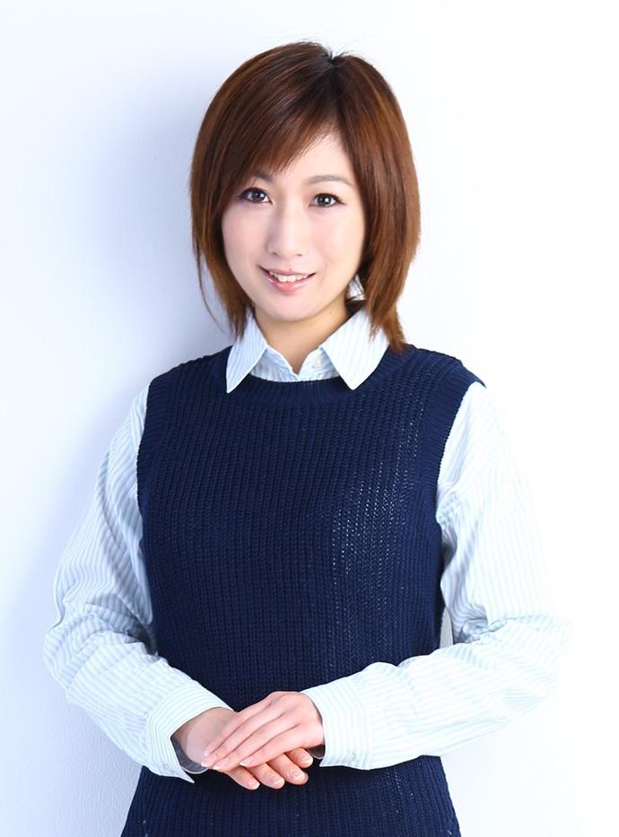 渡辺 優里奈 肖像写真