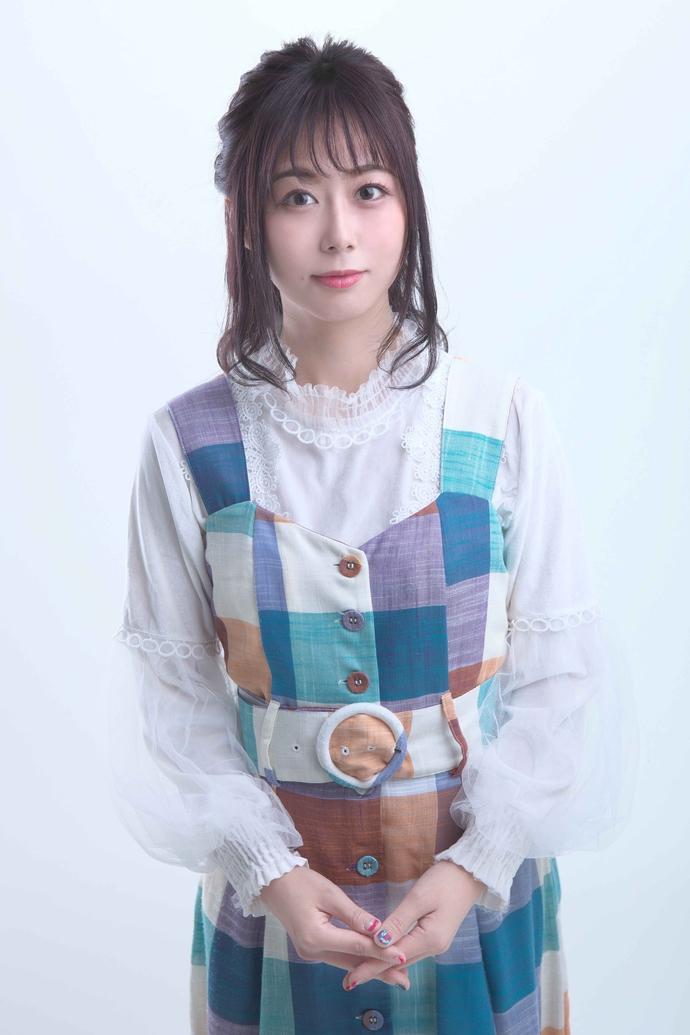 高井 舞香 肖像写真