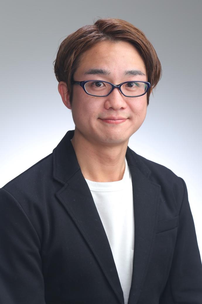 木田 祐 肖像写真