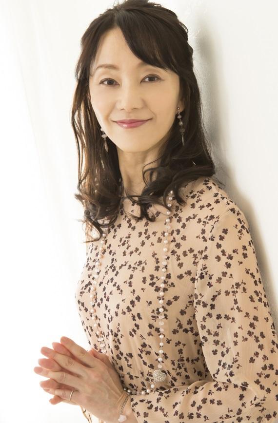 田中 敦子 肖像写真