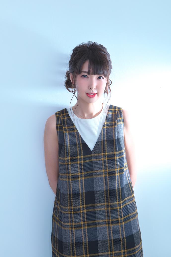西田 望見 肖像写真