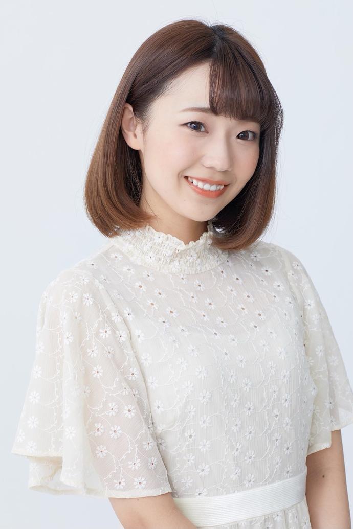 高田 憂希 肖像写真