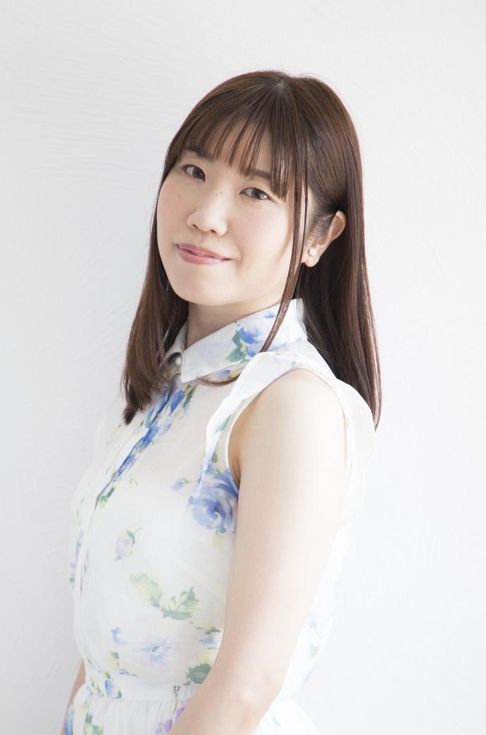 吉田 聖子 肖像写真